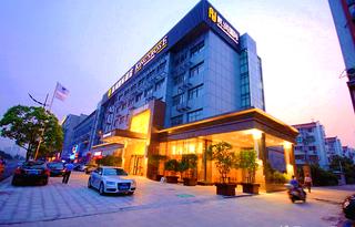 凯润国际酒店