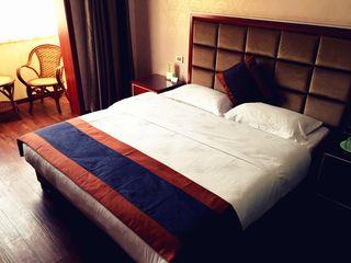 三门峡旅社商务酒店