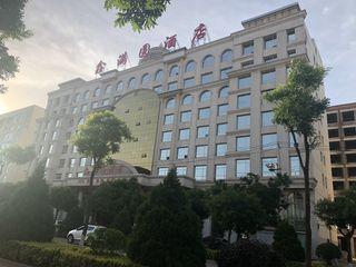 朔州鑫满圆大酒店