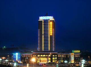 抚州荣誉国际酒店