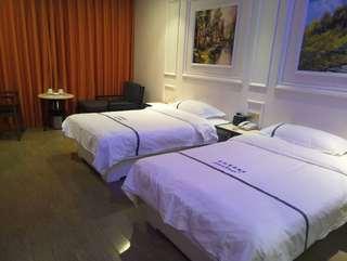 皇廷商旅酒店