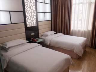 中州商务酒店(新野店)