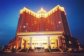 悦凯国际酒店