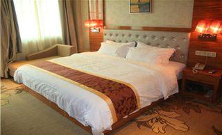 优程酒店(桂平店)