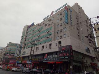 百时快捷酒店(福鼎太姥大道店)