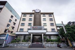 高雄金凤凰商务旅馆