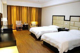 速8酒店(寿光西城全福元店)
