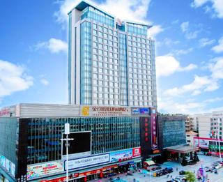 金凤凰国际酒店