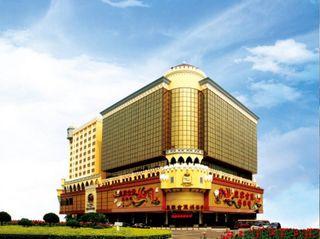 皇家金堡酒店