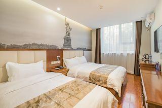 速8酒店(北京积水潭公交枢纽店)