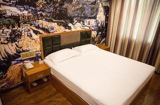 达芬奇酒店