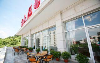 新太阳国际大酒店