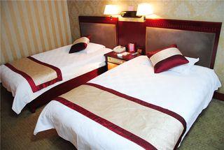 渑池金玫瑰大酒店