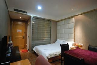 鹏润商务酒店