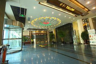 莫泰酒店(常州兰陵九洲新世界美食街店)