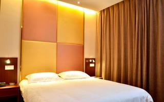 银鸿精品酒店