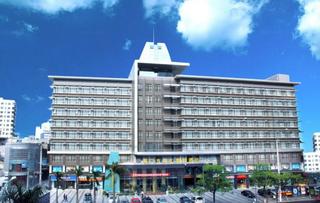 海口五指山国际大酒店