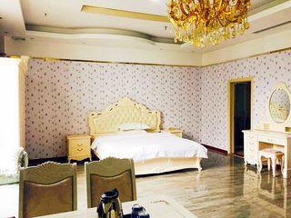 沪港大酒店