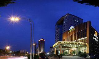 福州温泉戴斯酒店