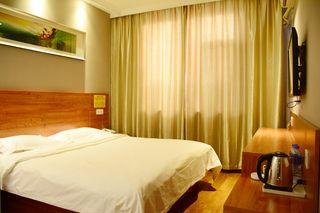 捷豹商务酒店