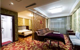 富森国际酒店