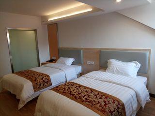 7天连锁酒店(滁州明光体育路汇金广场店)
