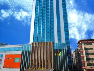 神龙·新世界大酒店
