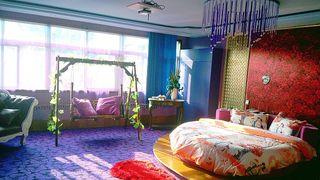 紫缇概念连锁主题酒店
