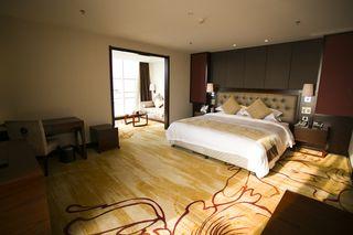 尚儒沃德精品酒店
