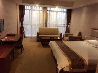 宝龙精品酒店
