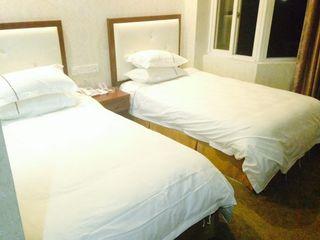 海晟商务宾馆