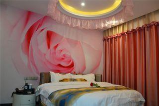 桔子风尚酒店