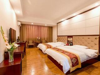 钰龙商务酒店