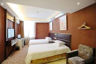 亿旺酒店(信河街店)
