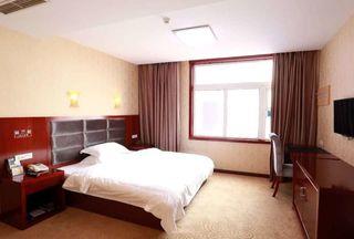 紫金城商务宾馆
