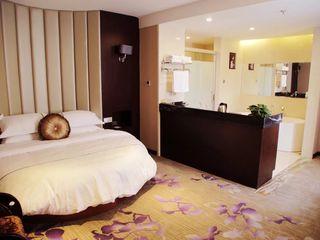 苏比克酒店(重庆万州店)