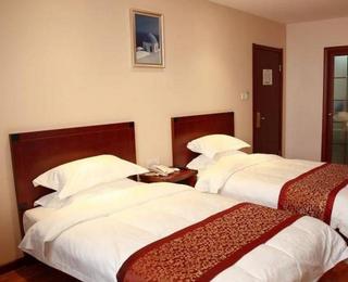 爱琴海假日酒店(永年店)