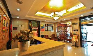 速8酒店(苏州太仓太平南路店)
