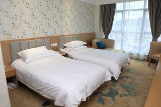 中林商务酒店