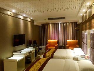 龙凤大酒店