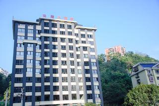 滨湖大酒店