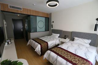 都市118精选酒店(即墨服装城店)