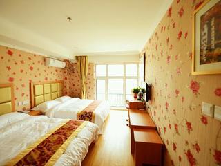 金石滩旺角海景宾馆