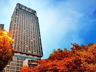 理想家酒店式公寓(武展协和医院店)