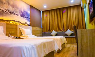 侣威澌酒店(太阳城店)