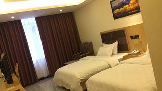 北流泓悦酒店
