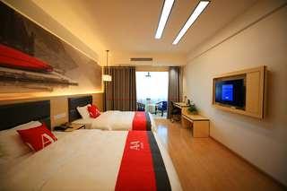 A&A Room资兴华东酒店