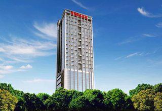 深圳博园商务酒店