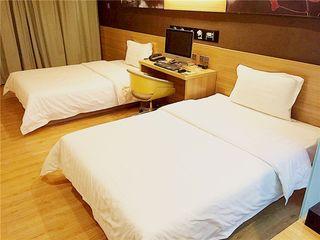 阳光酒店(兰考店)