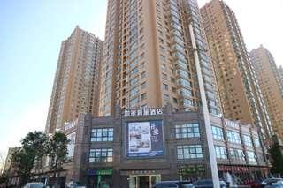 如家商旅酒店(昆明安宁客运站店)